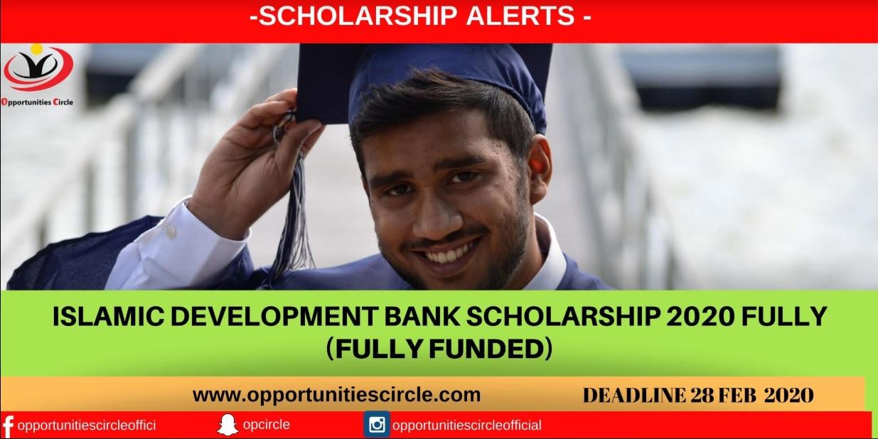 Scholarship Alert