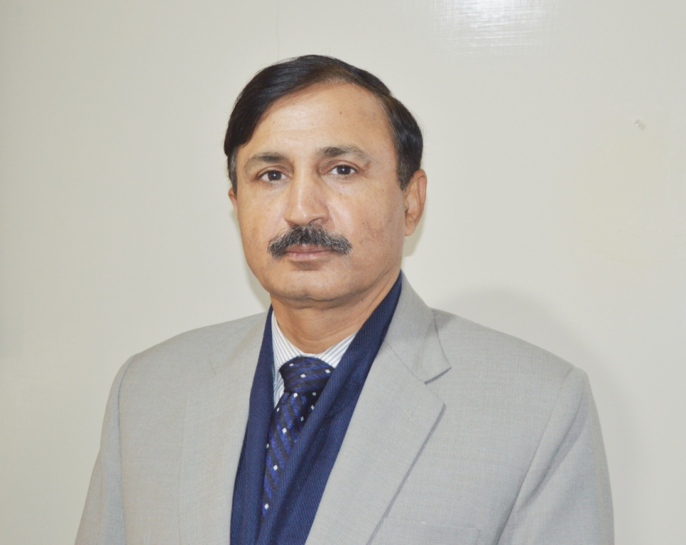 Brig (Retd) Wajahat Hussain Sahi, SI(M)