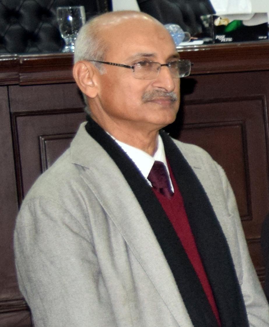 Azhar Hayat