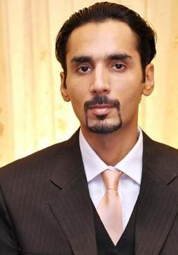 Muhammad Naveed Alam