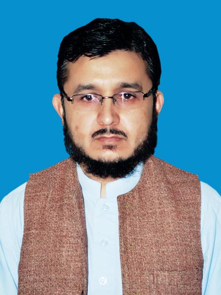 Dr. Hafiz Muhammad Badshah