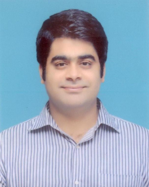 Farhan Sohail
