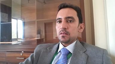 Azhar Mahmood Abbasi