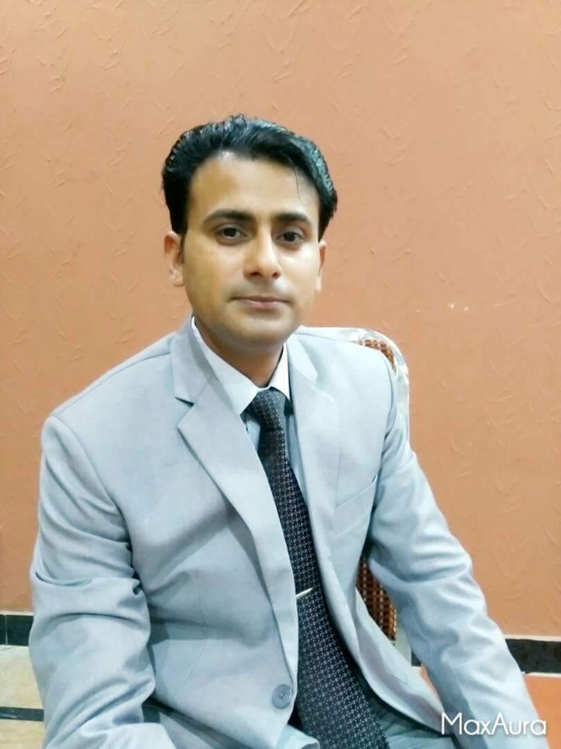 Dr Khurram Shehzad