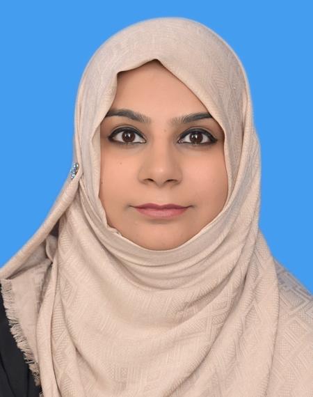 Ms. Shahida Noor