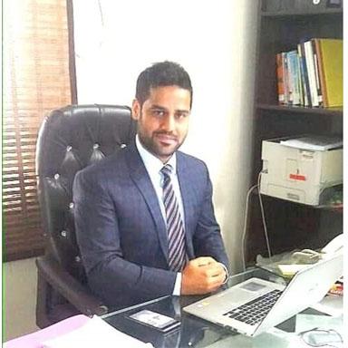Dr. Muhammad Abid Saleem (On leave)