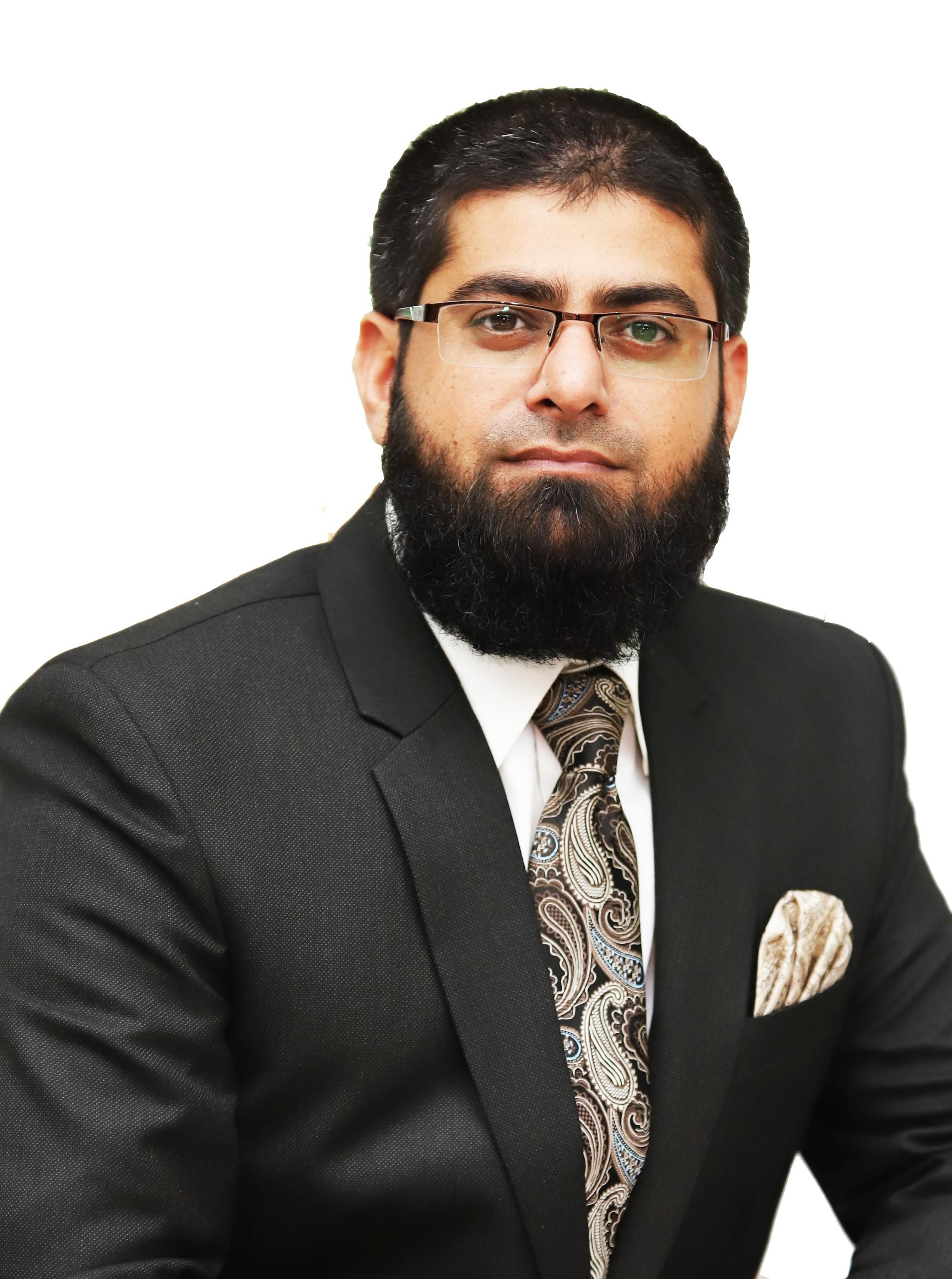 Dr Noman Malik (Former HoD CS) (NUML Rwp)