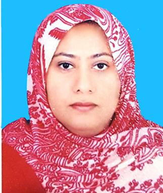 Dr. Hina Ismail