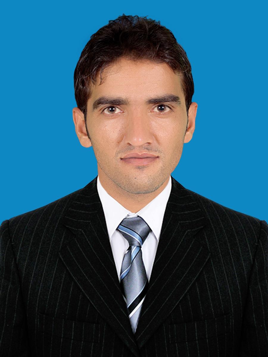 Muhammad Zafarullah