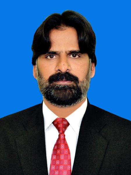 Dr. Muhammad Abu Bakar Bhutta