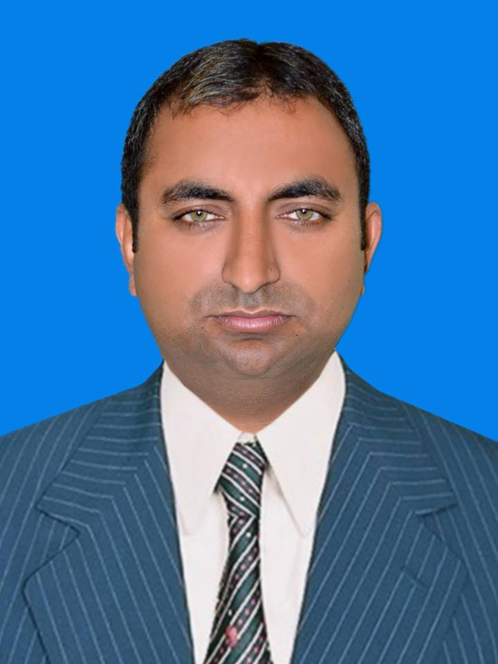 Dr. Omar Hayat