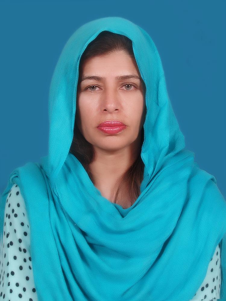 Dr.Asma Ul Husna