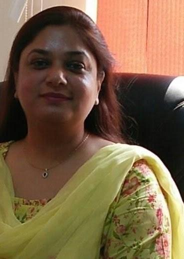 Ms. Adeela Musadar