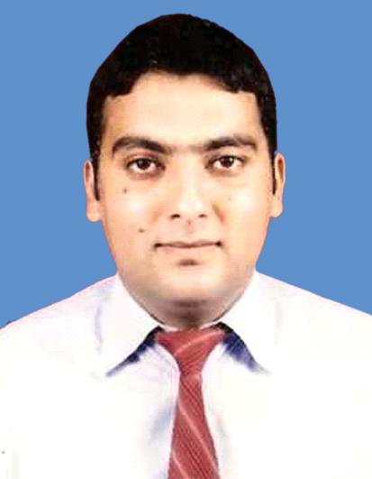 Hamid Naveed