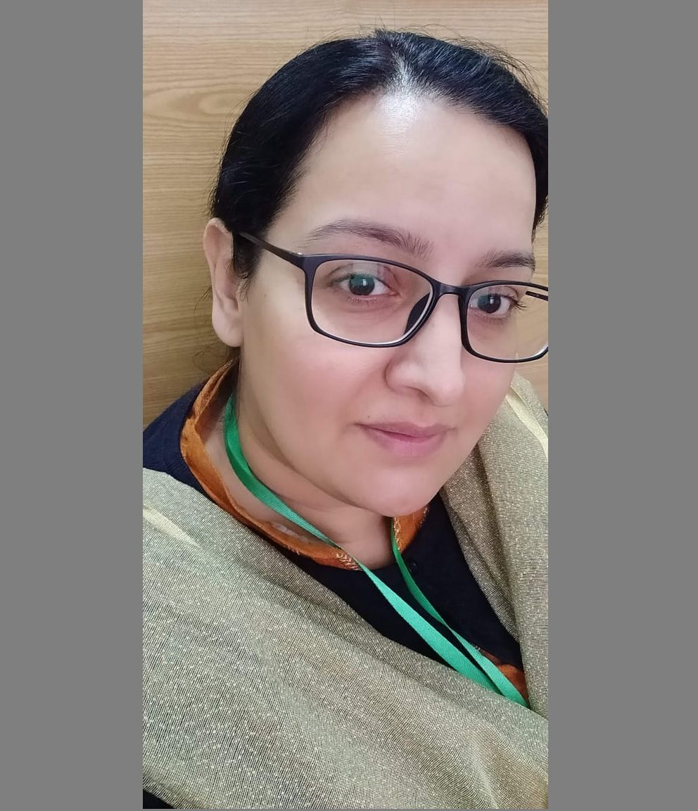 Dr Hadia Tariq
