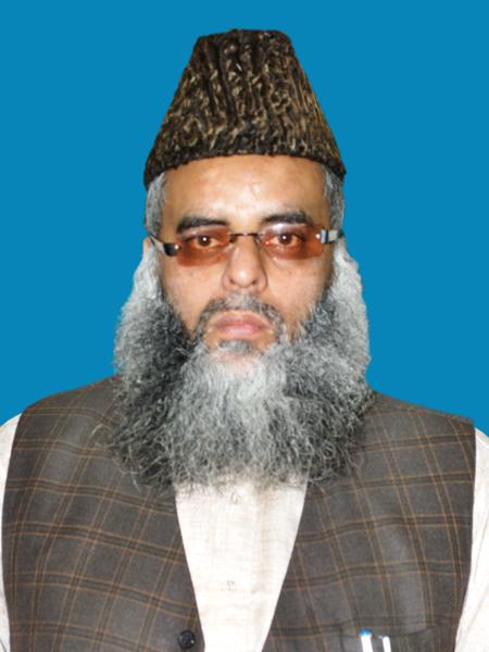 Dr. Kafait Ullah Hamdani