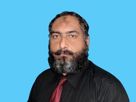 Syed Hamid Mehmood Bukhari