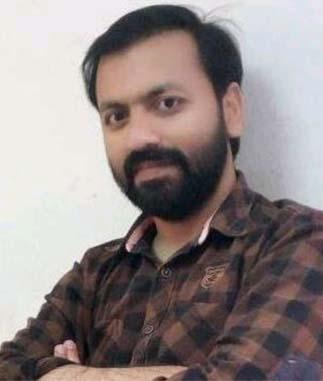 Mr. Syed Muhammad Waqas Shah
