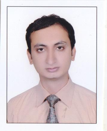Syed Hassan Raza