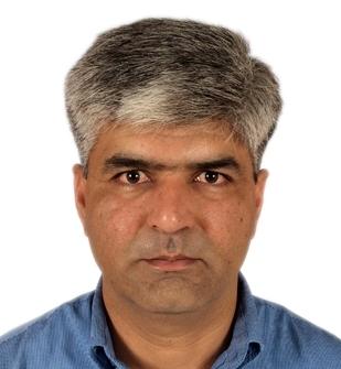 Mohammad Raza Perwez
