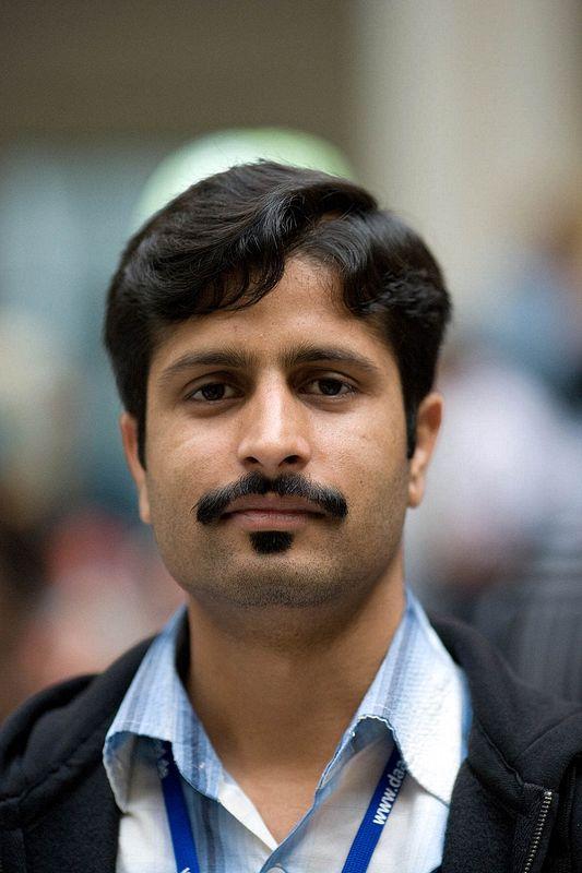 Dr. Rizwan Amirzada