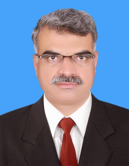 Dr. Muhammad Imad-ud-Din Akbar