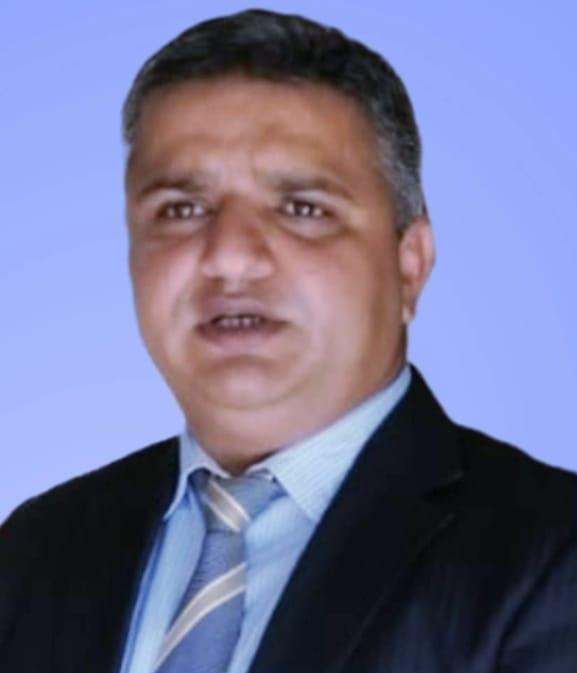 Dr. Rao Akmal Ali