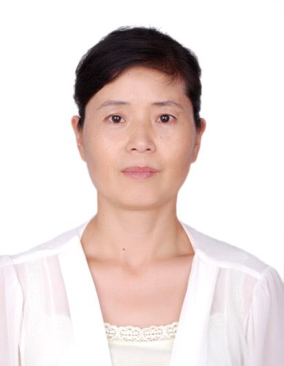 Ms Ji Wuqing