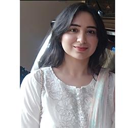 Ms. Talya Naeem