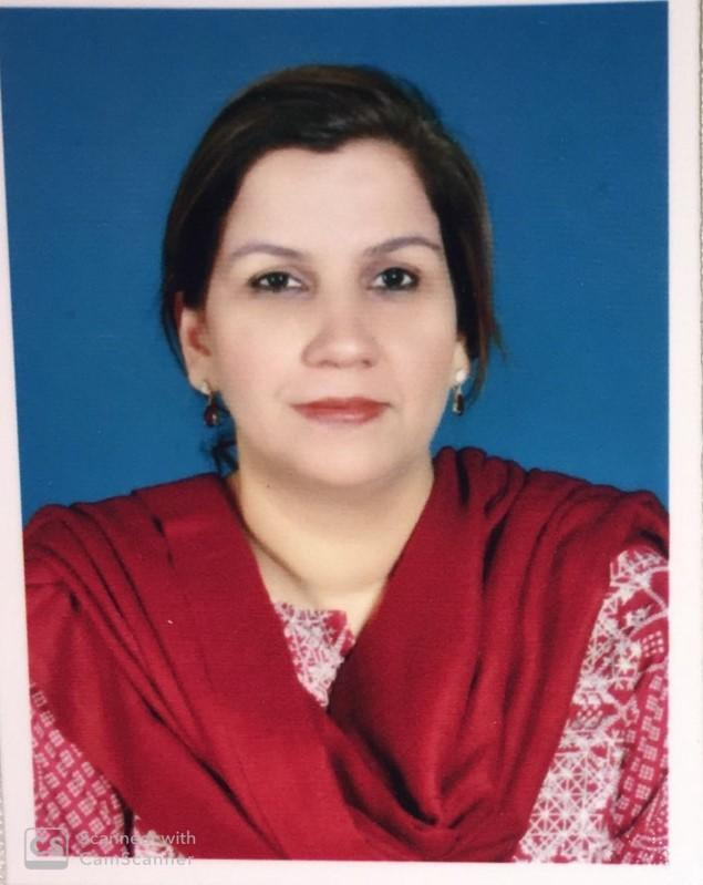 Saima Niazi