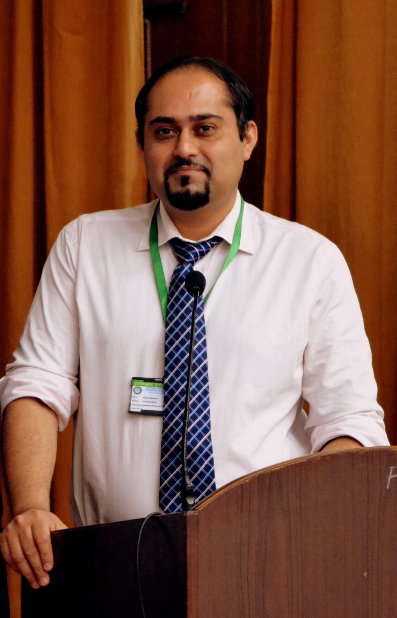 Hasan Hamayun