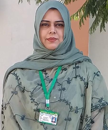 Dr. Fauzia Mubarik