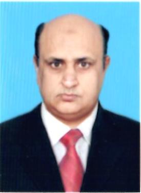 Dr. Basit Shahzad