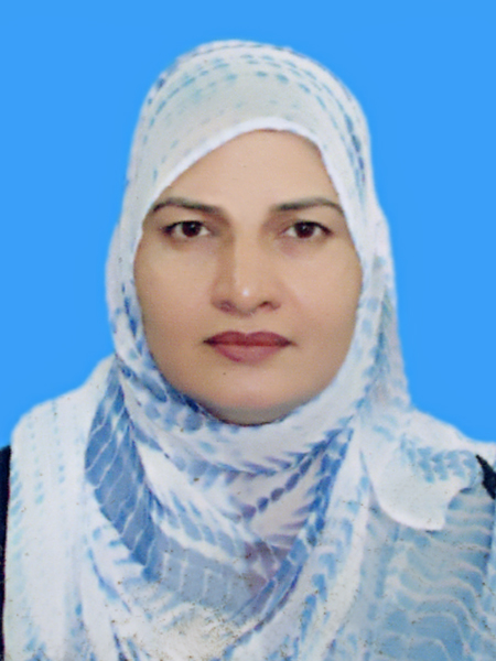 Dr. Salma Shahida