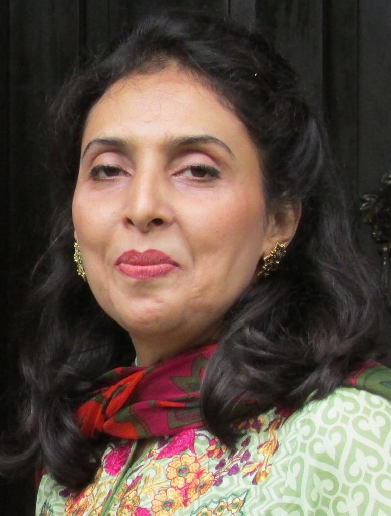 Rabia Aamir