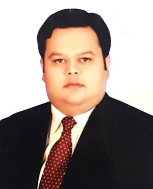 Mr. Muhammad Mohsin Ali Khan