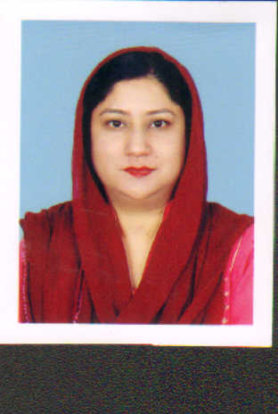 Dr. Rakhshan Ummar