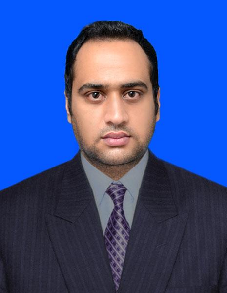 Dr. Zain Rafique