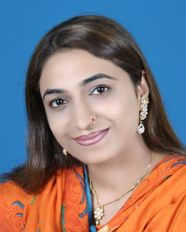 Sumaira Nazir
