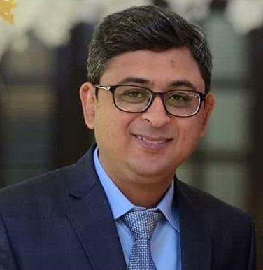Dr. Raheel Zafar
