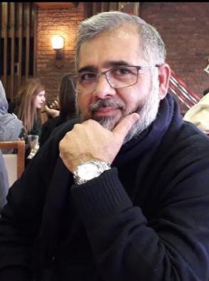 Prof. Dr. Khalid Sultan