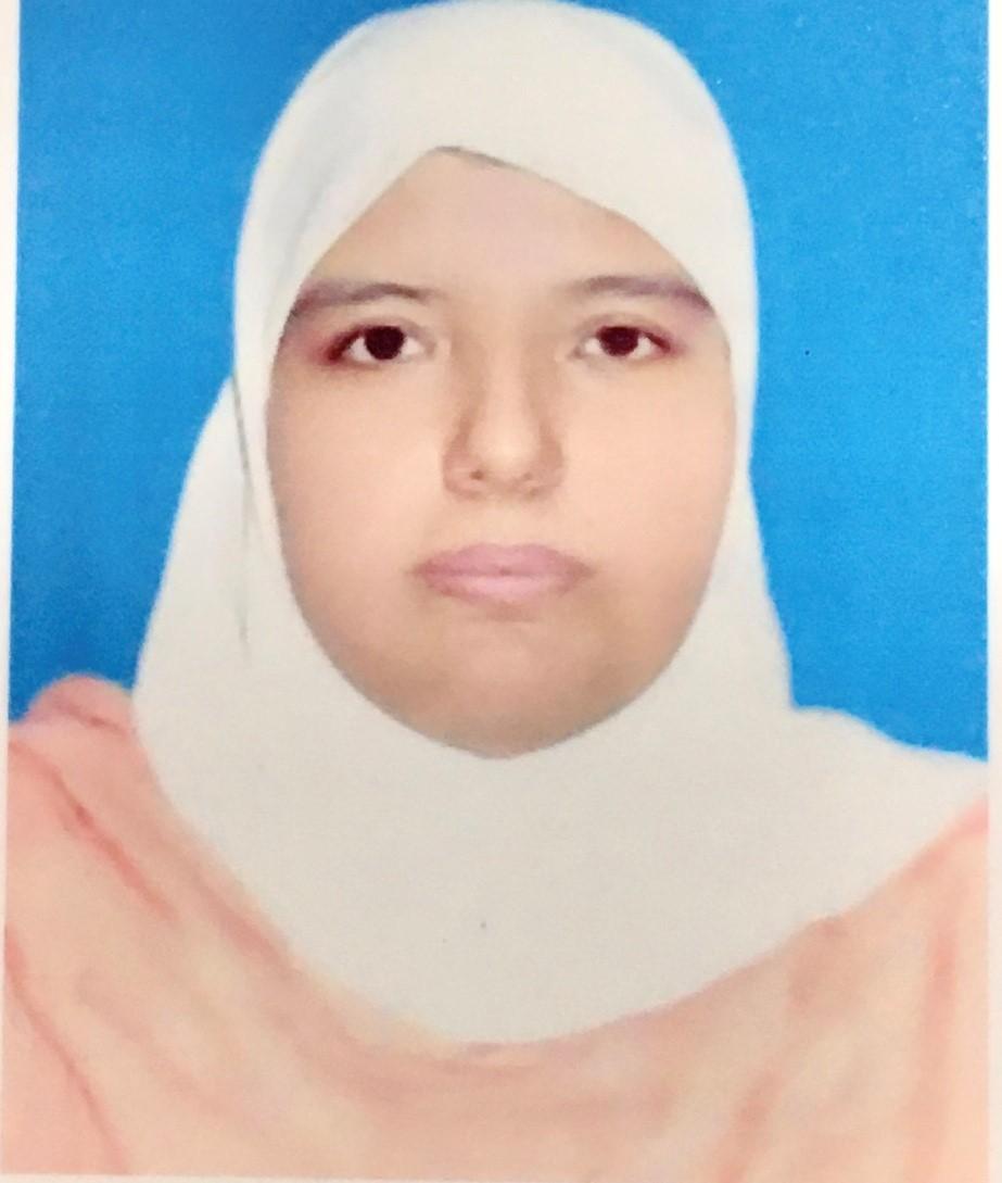 Dr. Ghazala Kausar