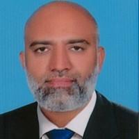 Dr. Sibghatullah Khan