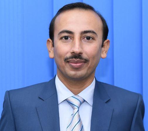 Dr. Ata Ullah (Head CS Department)