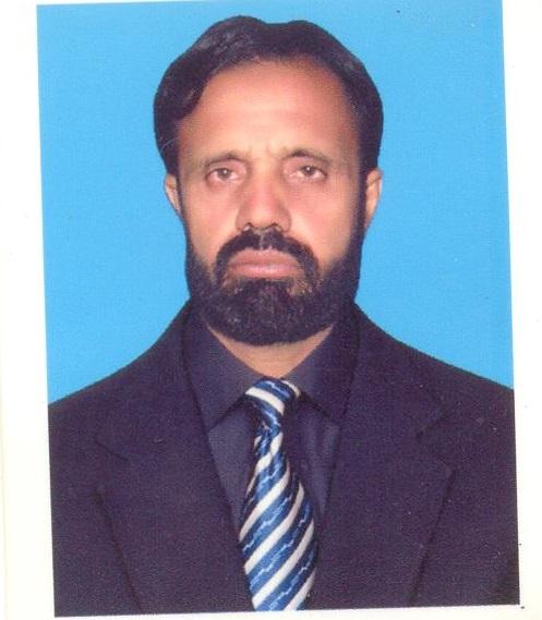 Mr. Muhammad Fiaz Satti