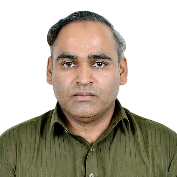 Dr Safyan Ahmad