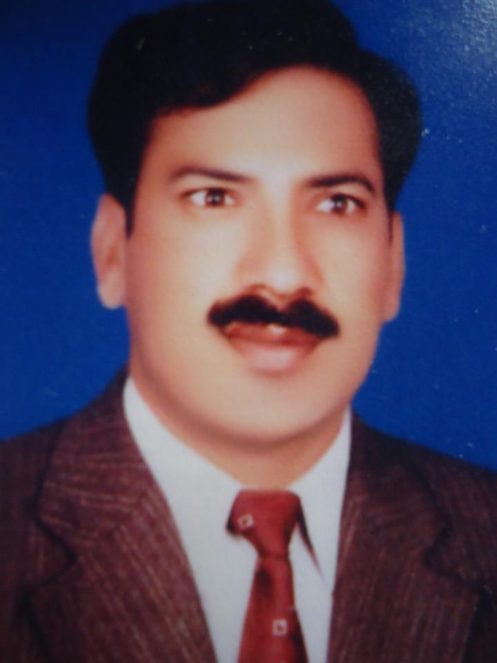Dr.Muhammad Fayyaz.