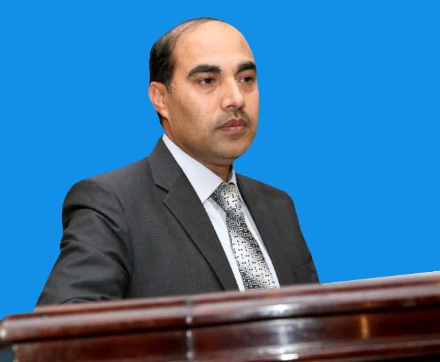 Dr. Muhammad Safeer