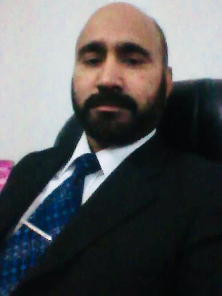 S. Tufail Khalil