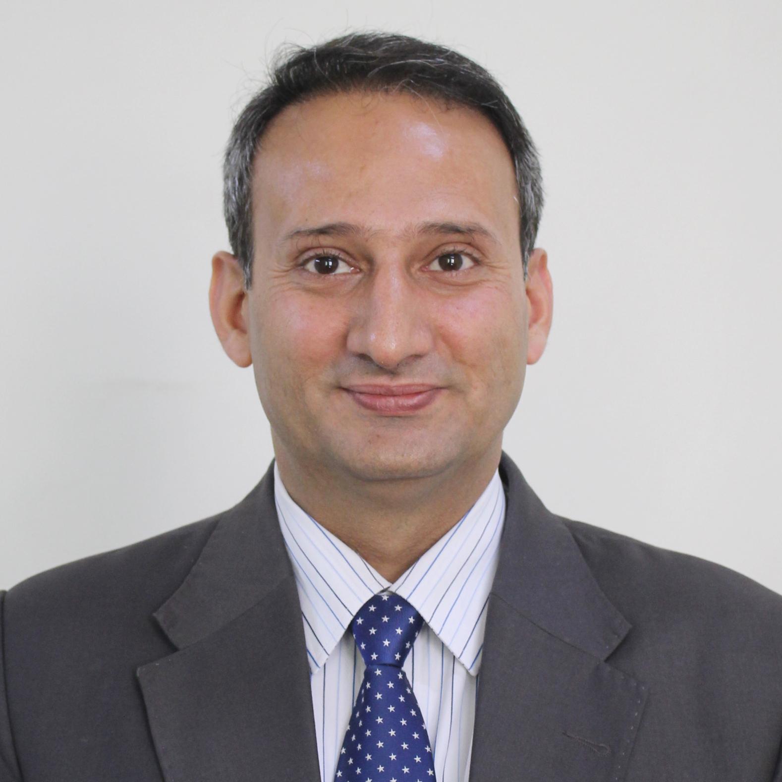 Dr. Atif Faraz